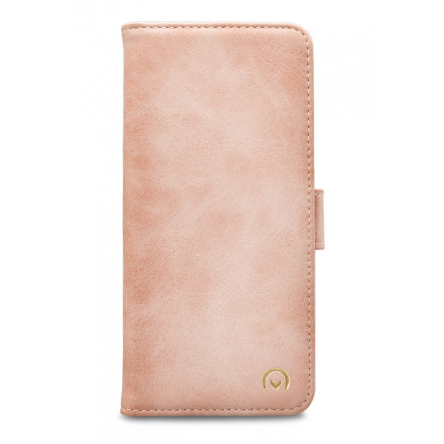 Mobilize Elite Gelly Wallet Book Case Apple iPhone Xs Max Soft Pink-1