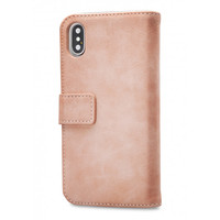 thumb-Mobilize Elite Gelly Wallet Book Case Apple iPhone Xs Max Soft Pink-2