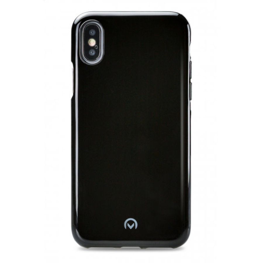 Mobilize Gelly Case Apple iPhone Xs Max Black-2