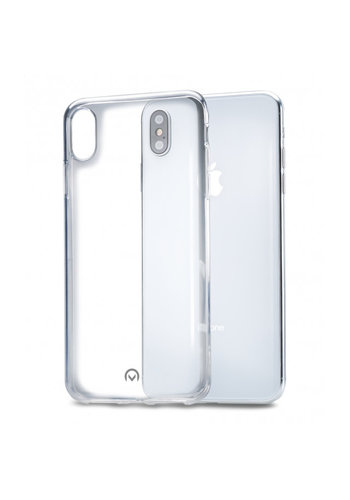 iPhone Xs Max Mobilize Gelly Case Clear