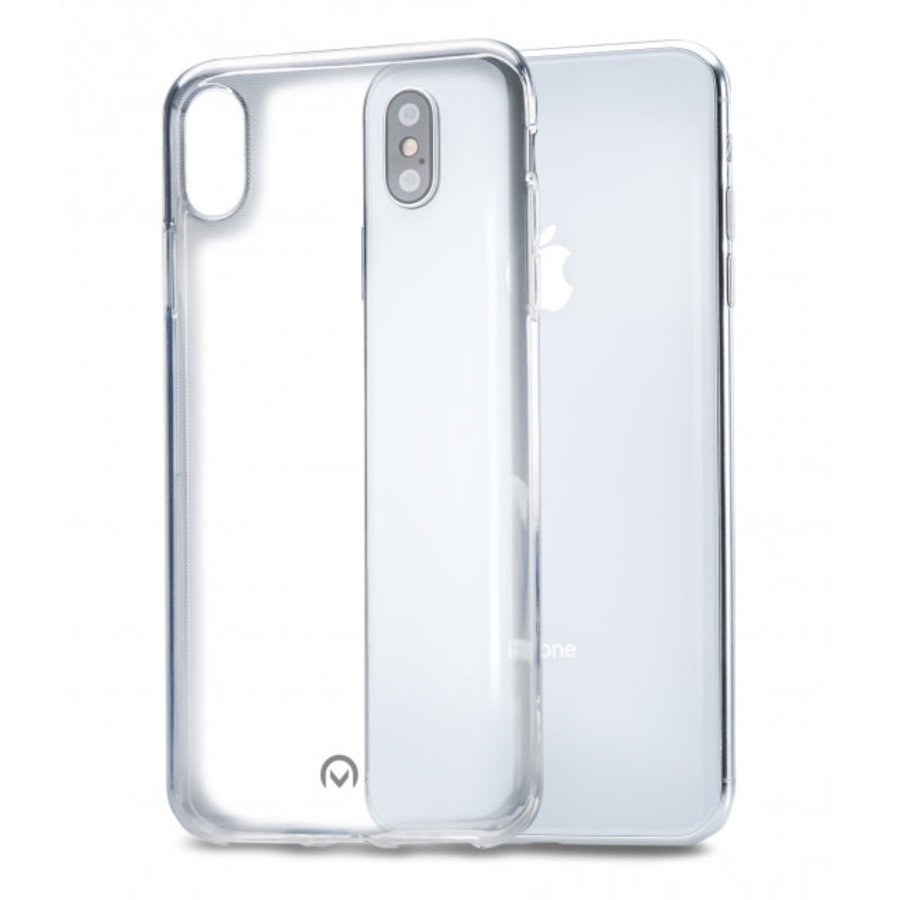 Mobilize Gelly Case Apple iPhone Xs Max Clear-1
