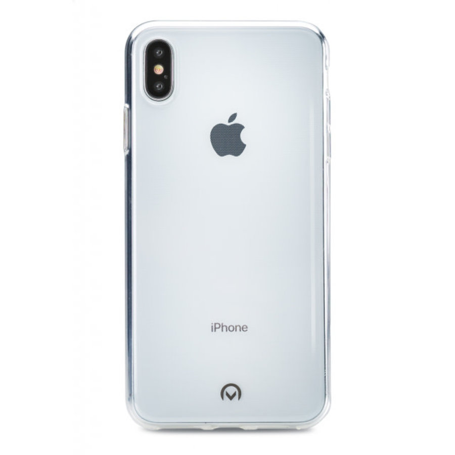 Mobilize Gelly Case Apple iPhone Xs Max Clear-2