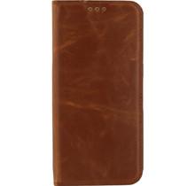Mobilize Premium Gelly Book Case Apple iPhone X/Xs Brown