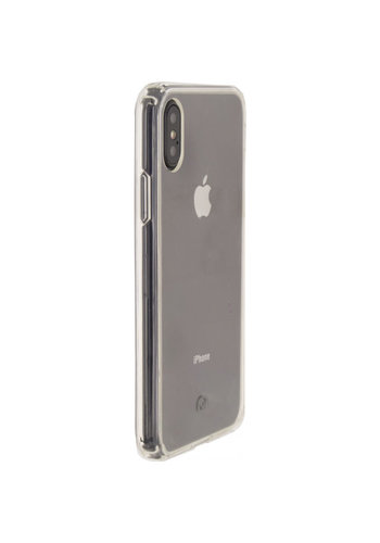 iPhone X/Xs Mobilize Naked Protection Case Clear