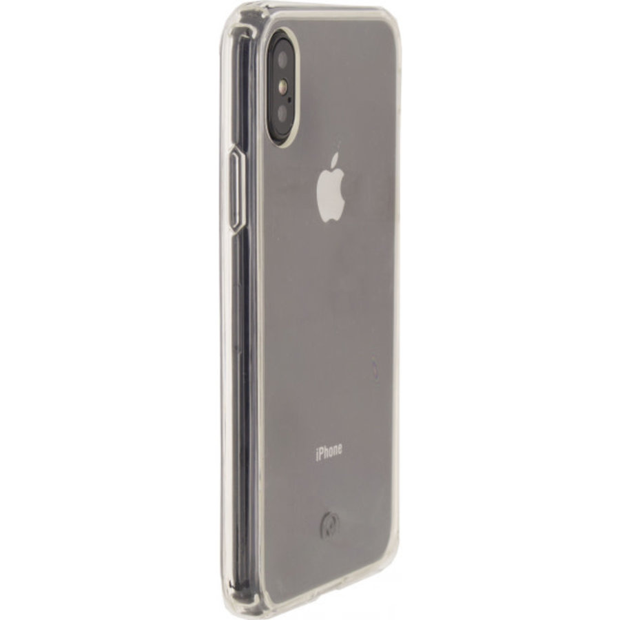 Mobilize Naked Protection Case Apple iPhone X/Xs Clear-1