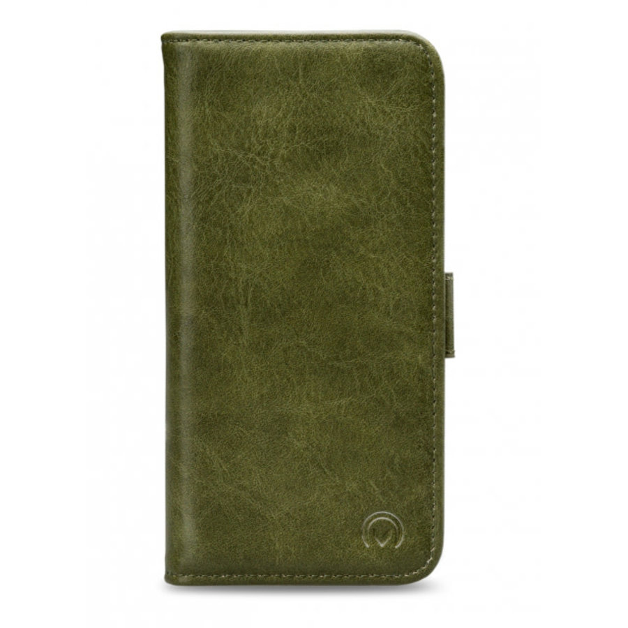 Mobilize Elite Gelly Wallet Book Case Apple iPhone XR Green-1