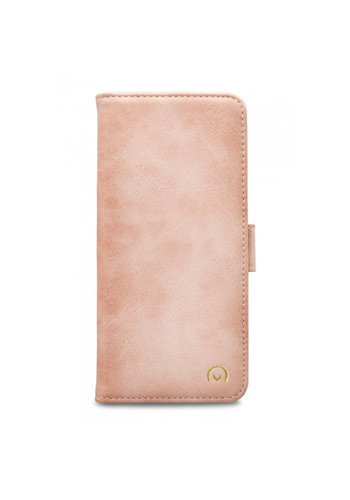iPhone XR Mobilize Elite Gelly Wallet Book Case Soft Pink
