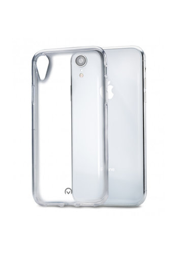 iPhone XR Mobilize Gelly Case Clear