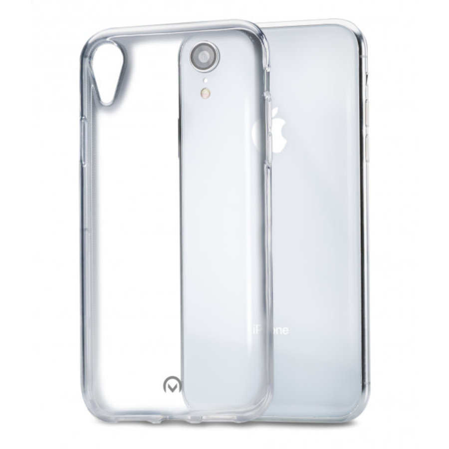 Mobilize Gelly Case Apple iPhone XR Clear-1