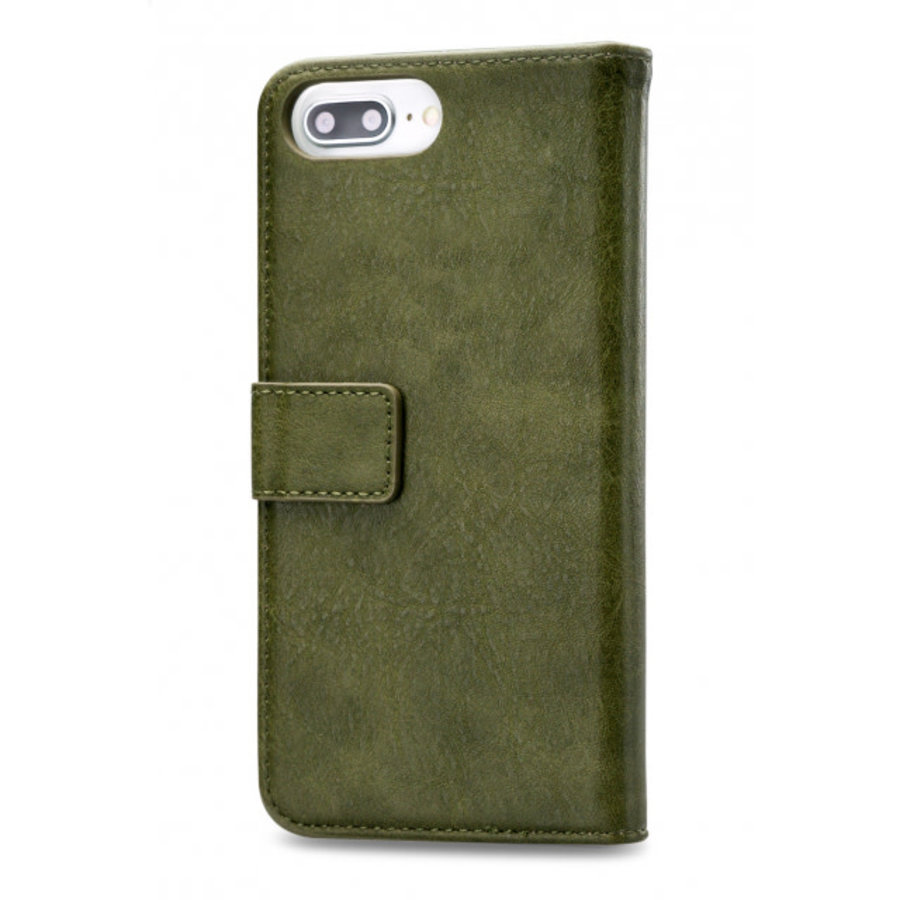 Mobilize Elite Gelly Wallet Book Case Apple iPhone 6/6S/7/8 Plus Green-2
