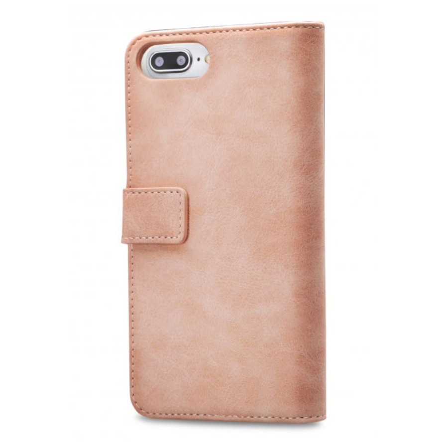 Mobilize Elite Gelly Wallet Book Case Apple iPhone 6/6S/7/8 Plus Soft Pink-2