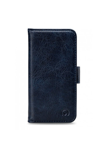iPhone 6/6S/7/8 Plus Mobilize Elite Gelly Wallet Book Case Blue