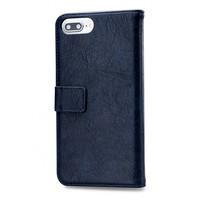 thumb-Mobilize Elite Gelly Wallet Book Case Apple iPhone 6/6S/7/8 Plus Blue-2