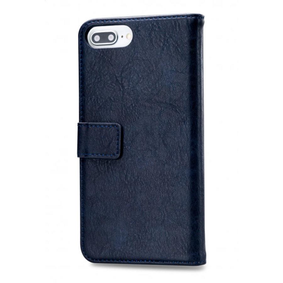Mobilize Elite Gelly Wallet Book Case Apple iPhone 6/6S/7/8 Plus Blue-2