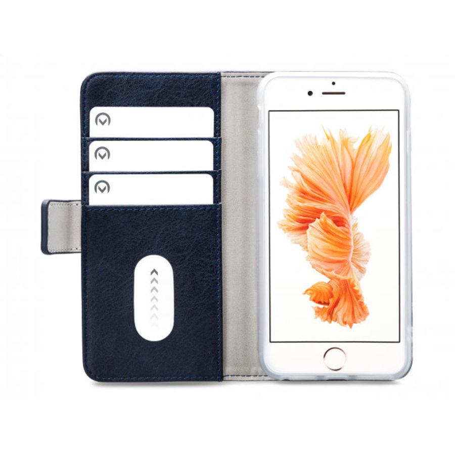 Mobilize Elite Gelly Wallet Book Case Apple iPhone 6/6S/7/8 Plus Blue-3