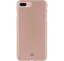 Mobilize Metallic Gelly Case Apple iPhone 7 Plus/8 Plus Rose Gold
