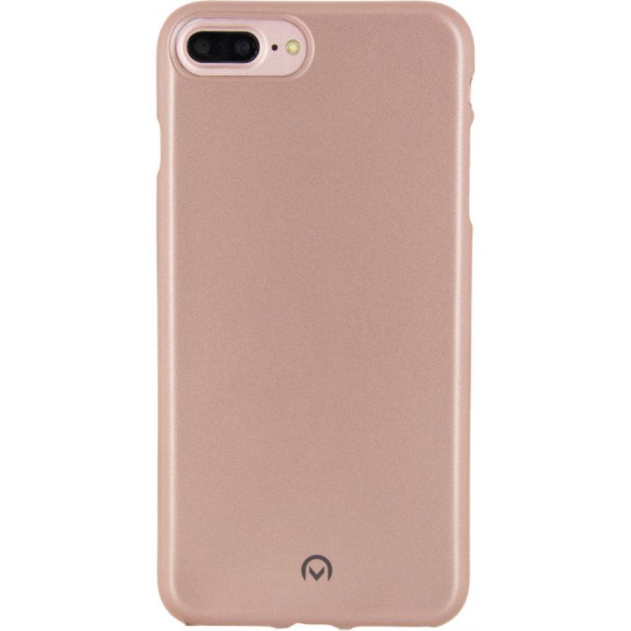 Mobilize Metallic Gelly Case Apple iPhone 7 Plus/8 Plus Rose Gold-1