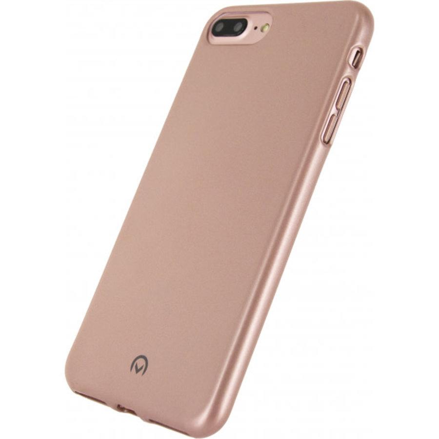 Mobilize Metallic Gelly Case Apple iPhone 7 Plus/8 Plus Rose Gold-3