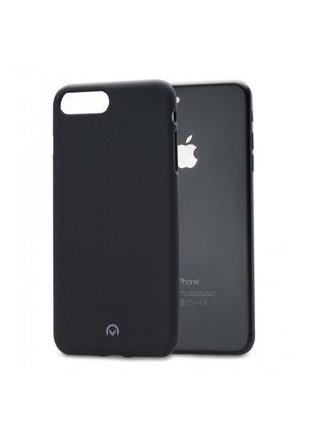 iPhone 7 Plus/8 Plus Mobilize Rubber Gelly Case Matt Black