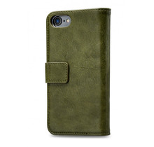 Mobilize Elite Gelly Wallet Book Case Apple iPhone 7/8 Green