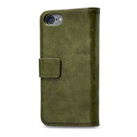 thumb-Mobilize Elite Gelly Wallet Book Case Apple iPhone 7/8 Green-2