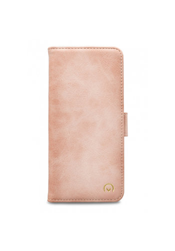 iPhone 6/6S/7/8 Mobilize Elite Gelly Wallet Book Case Soft Pink