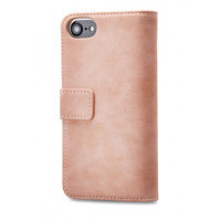 thumb-Mobilize Elite Gelly Wallet Book Case Apple iPhone 6/6S/7/8 Soft Pink-2