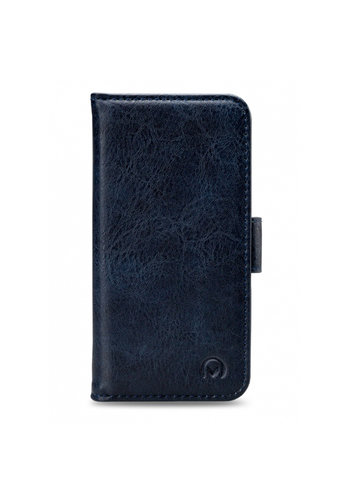 iPhone 6/6S/7/8 Mobilize Elite Gelly Wallet Book Case Blue