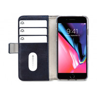 thumb-Mobilize Elite Gelly Wallet Book Case Apple iPhone 6/6S/7/8 Blue-3