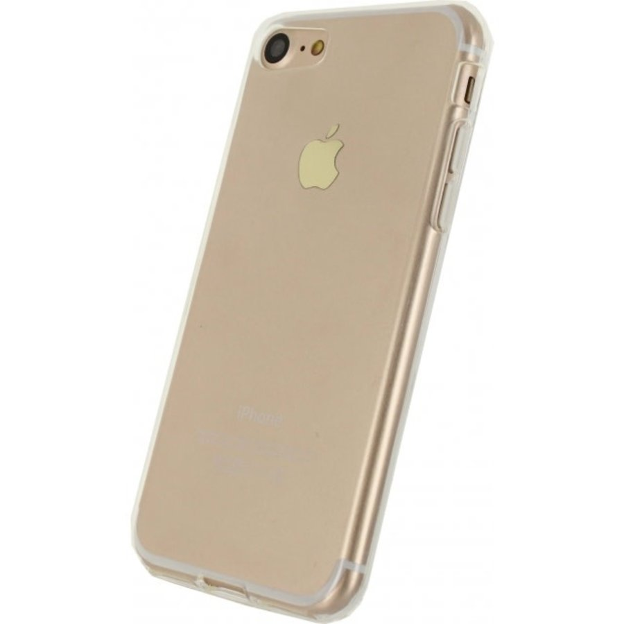 Mobilize Gelly Case Apple iPhone 7/8 Clear-1