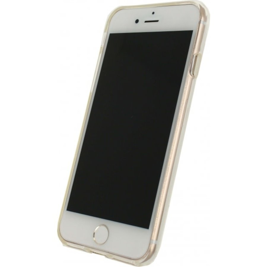 Mobilize Gelly Case Apple iPhone 7/8 Clear-2