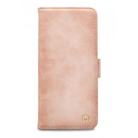 thumb-Mobilize Elite Gelly Wallet Book Case Apple iPhone 5/5S/SE Soft Pink-1