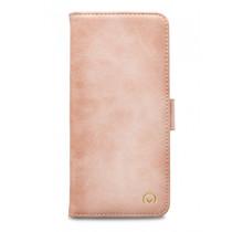 Mobilize Elite Gelly Wallet Book Case Apple iPhone 5/5S/SE Soft Pink