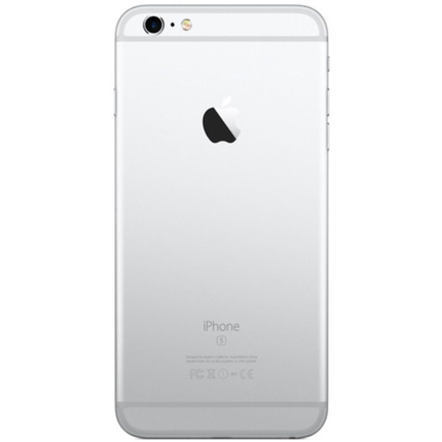 Apple iPhone 6S - 32GB - Zilver - Goed - (marge)-2