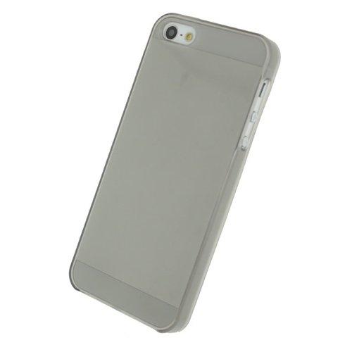 iPhone 5/5S/SE  Mobilize Gelly Case Smokey Grey