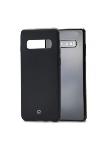 Samsung Galaxy S10 Mobilize Rubber Gelly Case Matt Black