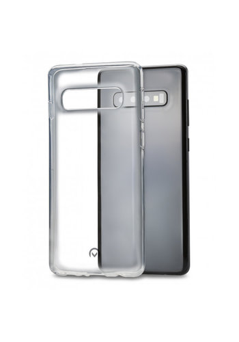 Samsung Galaxy S10 Mobilize Gelly Case Clear