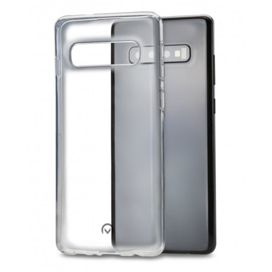 Mobilize Gelly Case Samsung Galaxy S10 Clear-1