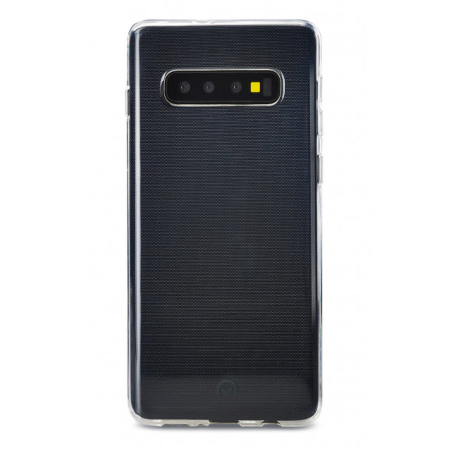 Mobilize Gelly Case Samsung Galaxy S10 Clear-2