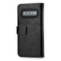 thumb-Mobilize Elite Gelly Wallet Book Case Samsung Galaxy S10+ Black-2