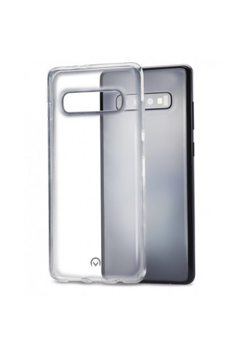 Samsung Galaxy S10+ Mobilize Gelly Case Clear