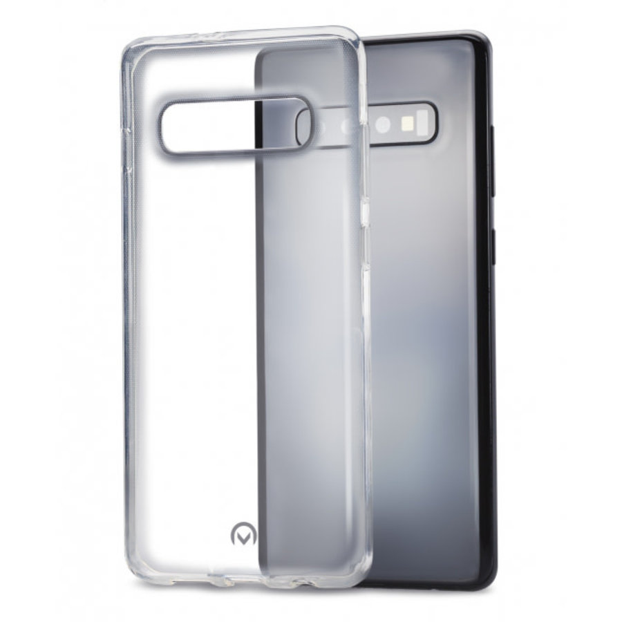 Mobilize Gelly Case Samsung Galaxy S10+ Clear-1