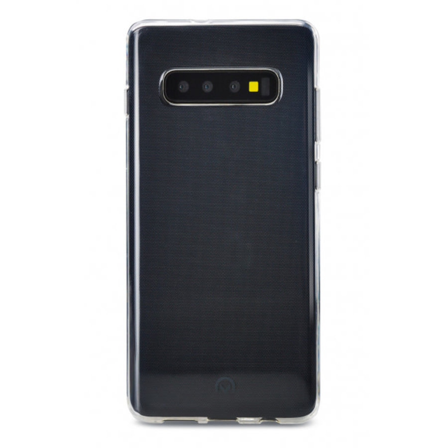 Mobilize Gelly Case Samsung Galaxy S10+ Clear-2