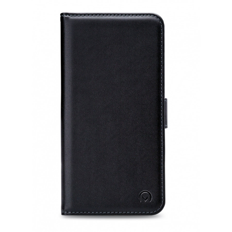 Mobilize Classic Gelly Wallet Book Case Samsung Galaxy S9+ Black-1