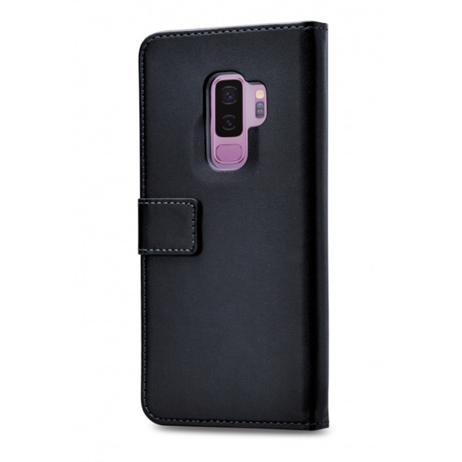 Mobilize Classic Gelly Wallet Book Case Samsung Galaxy S9+ Black-2