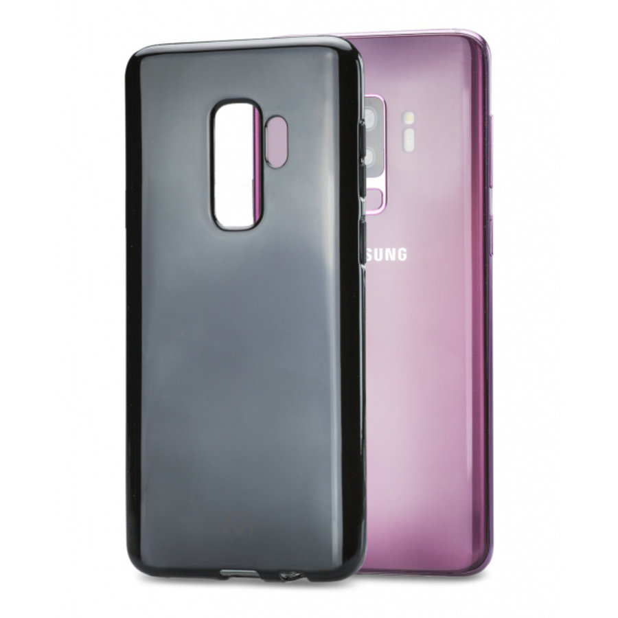 Mobilize Gelly Case Samsung Galaxy S9+ Black-1