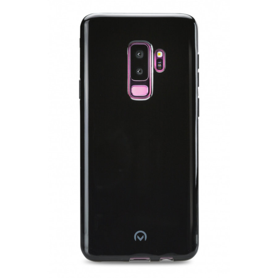 Mobilize Gelly Case Samsung Galaxy S9+ Black-2