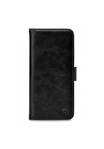 Samsung Galaxy S9 Mobilize Elite Gelly Wallet Book Case Black