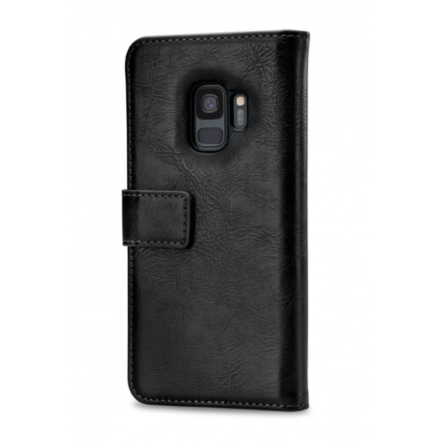 Mobilize Elite Gelly Wallet Book Case Samsung Galaxy S9 Black-2