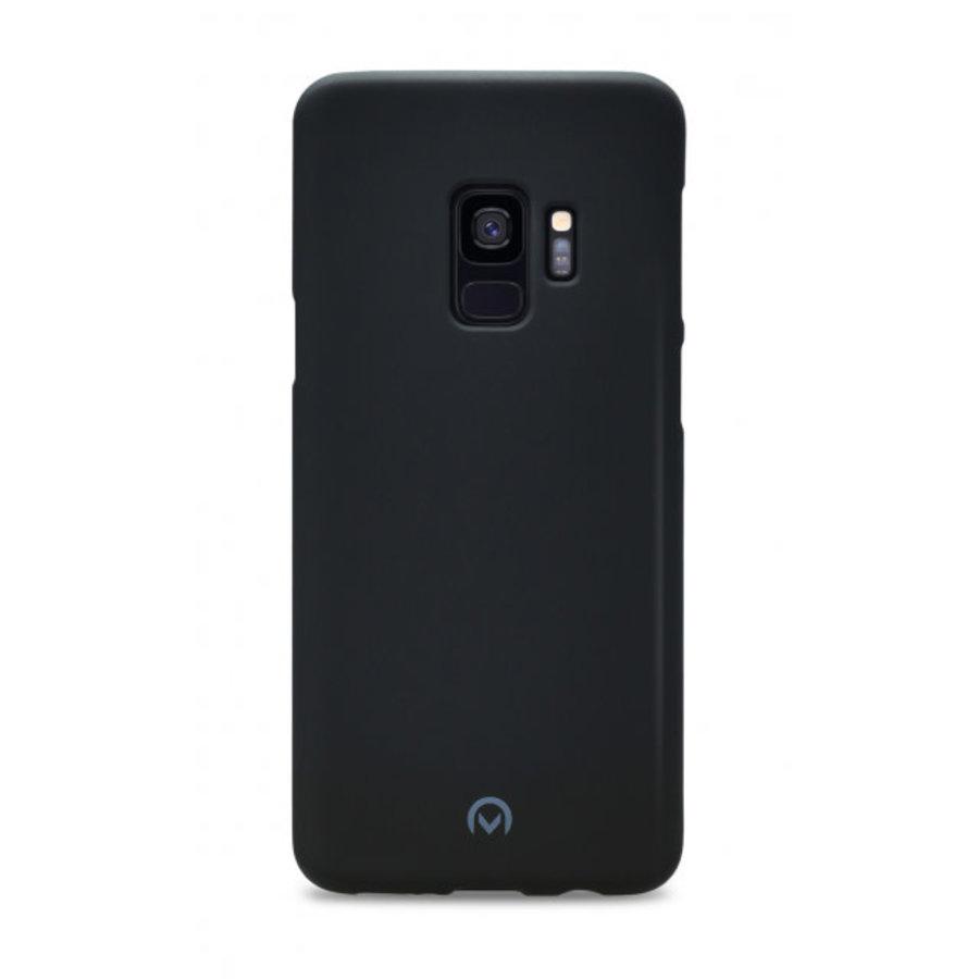 Mobilize Rubber Gelly Case Samsung Galaxy S9 Matt Black-2